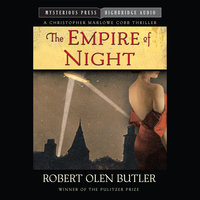 The Empire of Night - Robert Olen Butler