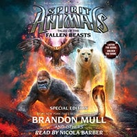 Tales of the Fallen Beasts - Brandon Mull