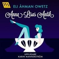 Anna-Lisas antik - Eli Åhman Owetz