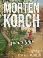 Liv og lune - Morten Korch