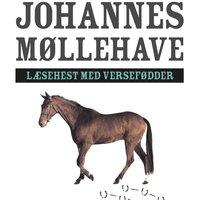 Læsehest med versefødder - Johannes Møllehave