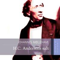 H.C. Andersens salt - Johannes Møllehave
