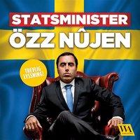Statsminister Özz Nûjen - Özz Nûjen