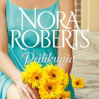 Peilikuvia - Nora Roberts