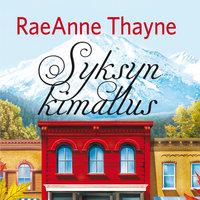 Syksyn kimallus - RaeAnne Thayne
