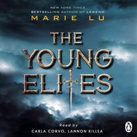 The Young Elites - Marie Lu