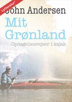 Mit Grønland - John Andersen