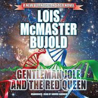 Gentleman Jole and the Red Queen - Lois McMaster Bujold