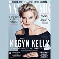 Vanity Fair: February 2016 Issue - Vanity Fair