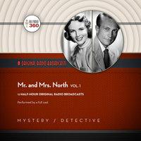 Mr. & Mrs. North, Vol. 1 - Hollywood 360