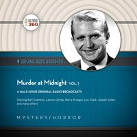 Murder at Midnight, Vol. 1 - Hollywood 360