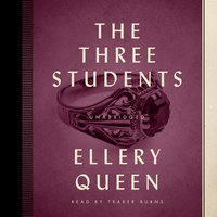 The Three Students - Ellery Queen