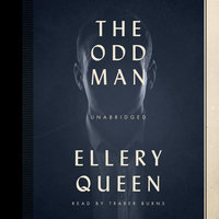 The Odd Man - Ellery Queen