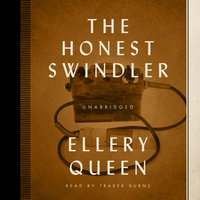 The Honest Swindler - Ellery Queen