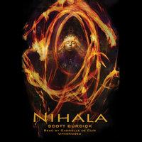 Nihala - Scott Burdick