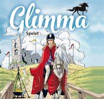 Glimma 3: Spelet - Marie Helleday-Ekwurtzel