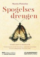 Spøgelsesdrengen - Martin Pistorius, Megan Lloyd Davies