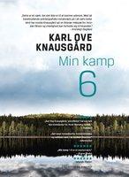 Min kamp VI - Karl Ove Knausgård
