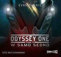 Odyssey One - W samo sedno - Evan Currie
