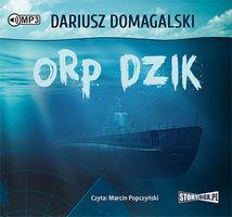 ORP Dzik - Dariusz Domagalski