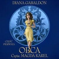 Obca Cz.1 - Diana Gabaldon