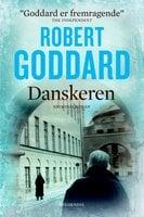 Danskeren - Robert Goddard