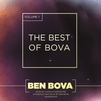 The Best of Bova, Vol. 1 - Ben Bova
