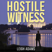 Hostile Witness - Leigh Adams