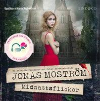 Midnattsflickor - Jonas Moström
