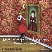 Den magiska kappan - Katarina Genar