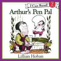 Arthur's Pen Pal - Lillian Hoban