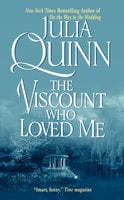 Viscount Who Loved Me - The Epilogue II - Julia Quinn