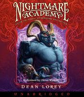 Nightmare Academy - Dean Lorey