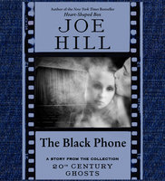 The Black Phone - Joe Hill