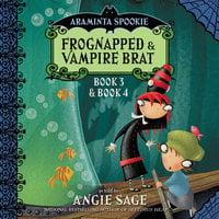 Araminta Spookie Vol. 2 - Angie Sage