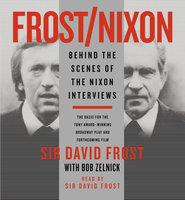 Frost/Nixon - David Frost