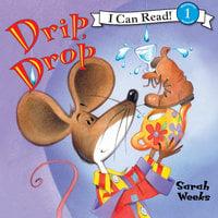 Drip, Drop - Sarah Weeks