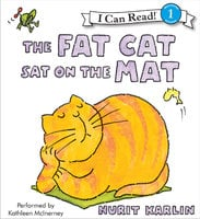The Fat Cat Sat on the Mat - Nurit Karlin