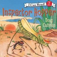 Inspector Hopper - Doug Cushman