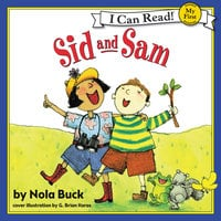 Sid and Sam - Nola Buck