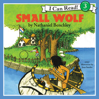 Small Wolf - Nathaniel Benchley