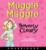 Muggie Maggie - Beverly Cleary
