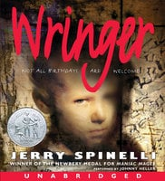 Wringer - Jerry Spinelli
