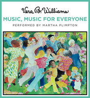 Music, Music for Everyone - Vera B. Williams