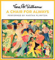 A Chair For Always - Vera B. Williams
