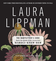 The Babysitter's Code - Laura Lippman