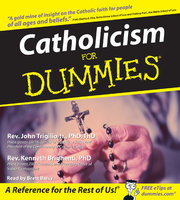 Catholicism for Dummies - John Trigilio