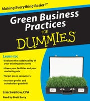 Green Business Practices for Dummies - Lisa Swallow