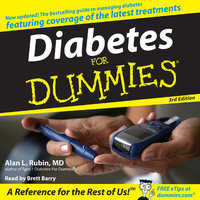 Diabetes For Dummies 3rd Edition - Alan Rubin