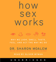 How Sex Works - Dr. Sharon Moalem